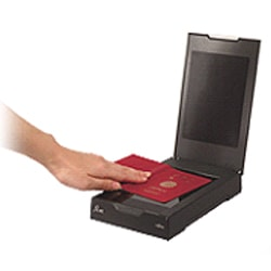 Scanners India | Passport Scanners - Kairee is an Authorised