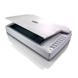 Scanners India | Plustek OpticPro A320 | 1 7 Second (200dpi
