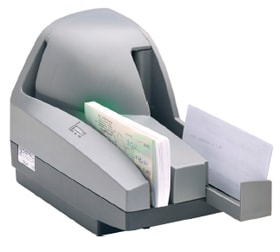 TS 240 50 Cheque Scanner